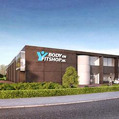 Body&Fit shop