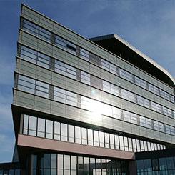Kantoor Messchenveld